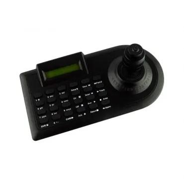 Controller Telecamere PTZ
