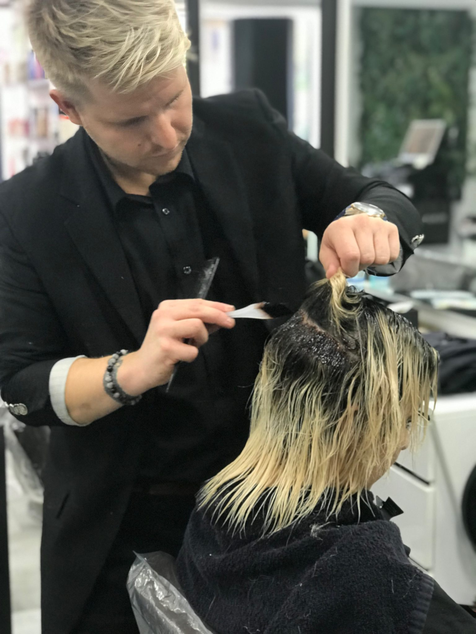 anthony millet meilleur coiffeur 2018