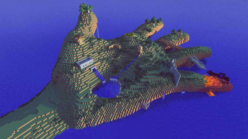 2 Minecraft Ip 5 Address 1