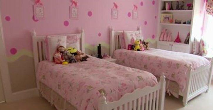 Webcam Nightmare: Mom Finds Daughters' Bedroom Featured On
