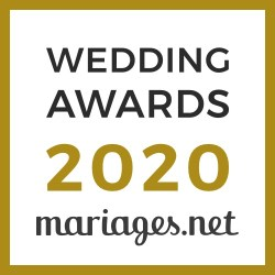 Creative Graphics, gagnant Wedding Awards 2020 Mariages.net