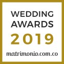 Altos de Pradomar, ganador Wedding Awards 2019 Matrimonio.com.co