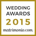 Skenarte, vincitore Wedding Awards 2015 matrimonio.com