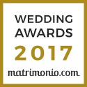 Skenarte, vincitore Wedding Awards 2017 matrimonio.com