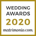 Location Ristorante Il Ristoro, vincitore Wedding Awards 2020 Matrimonio.com
