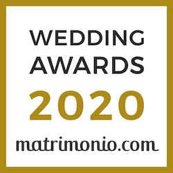 Lucio Zogno, vincitore Wedding Awards 2020 Matrimonio.com