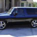 1982 Gmc Jimmy W158 Dallas 2015