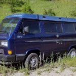 1991 Volkswagen Vanagon Syncro Westfalia T93 Denver 2017