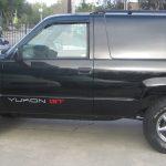 1997 Gmc Yukon Gt G143 Kissimmee 2013