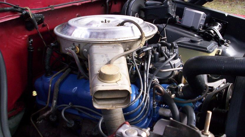 1979 Ford F100 Lariat Pickup | J204 | Kissimmee 2014