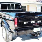 1976 Ford F250 Custom W236 Kissimmee 2015