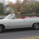 1967 Chevrolet Impala Ss Convertible K198 Kissimmee 2017