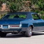 1970 Pontiac Grand Prix Sj T133 Kissimmee 2018