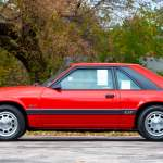1985 Ford Mustang Gt F194 Kissimmee 2020