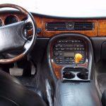 1999 Jaguar Xj Vanden Plas T62 Houston 2016