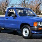 1987 Toyota Pickup S87 Kansas City 2017