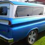 1964 Chevrolet Suburban S112 Portland 2016