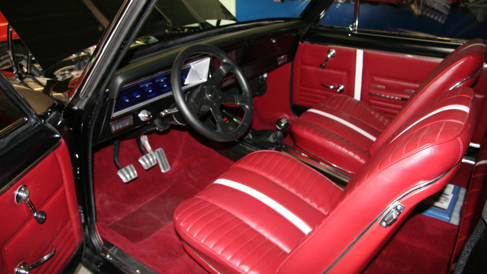 Pontiac G6 Headlight Fuse Box Location 2004 Vibe