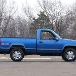 1997 Chevrolet Silverado Pickup T211 Indy 2017