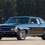 1969 Chevrolet Impala Ss 427 F94 1 Indy 2017