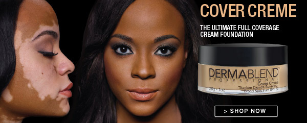 Dermablend Cover Creme Foundation Glam Doll University