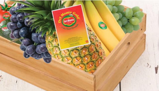 Del Monte Fresh Fruit coupon