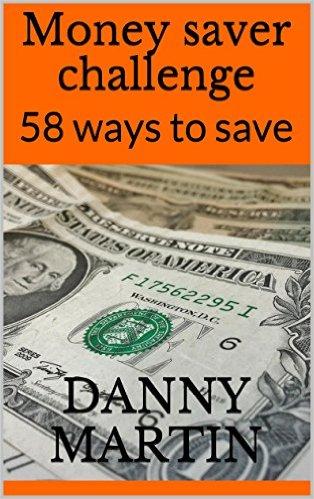money saver challenge
