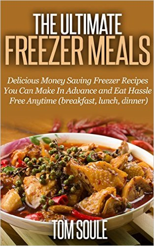 the ultimate freezer meals