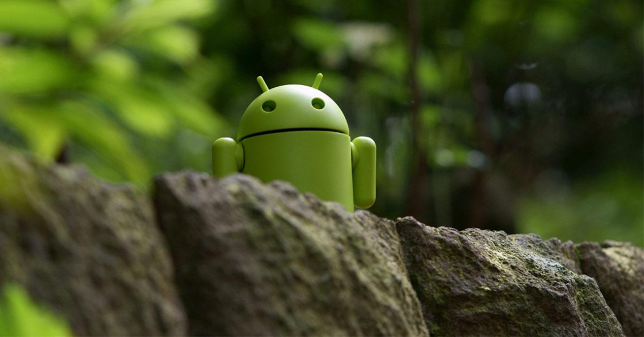 Nombre provisional de Android
