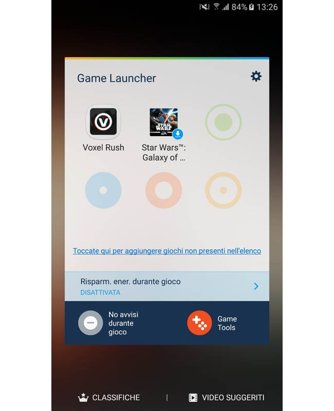 Samsung Galaxy S7 port