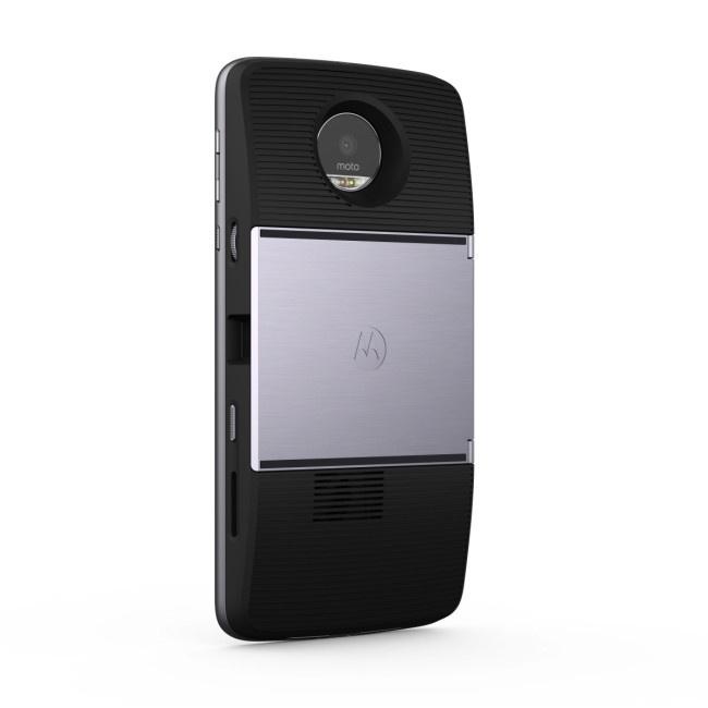 Motorola Moto Z MotoMods
