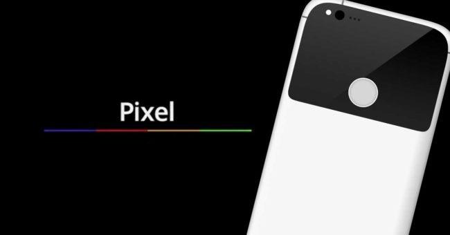Pixel Launcher y Google Pixel