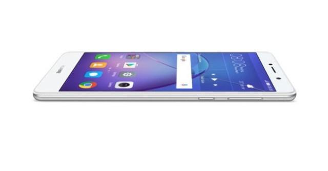 Huawei Mate nueve Lite blanco