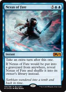 Risultati immagini per nexus of fate