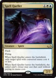 Image result for spell queller mtggoldfish