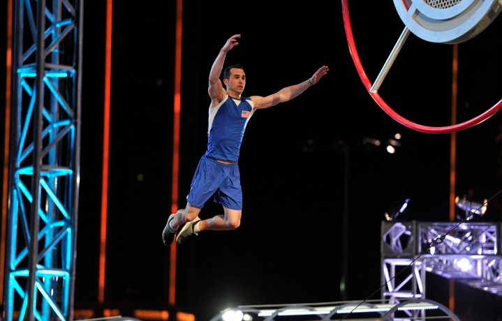 Image result for American Ninja Warrior Experience
