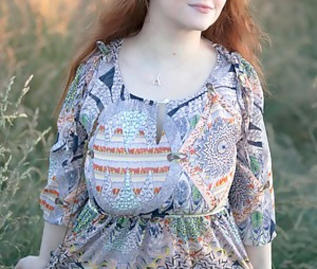 Redhead Teen Pictures