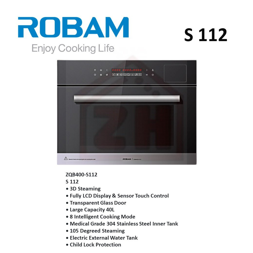 microwave oven s112 robam built