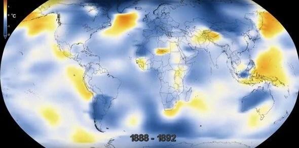 Dünya 'ölümcül' zirveye yaklaşıyor (Bilim insanları tarih verdi) - 17
