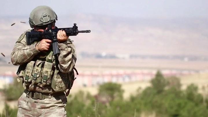 Türkiye'nin ilk silahlı insansız deniz aracı, füze atışlarına hazır - 27