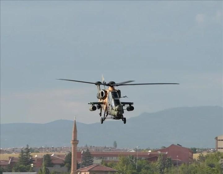 Türkiye'nin ilk silahlı insansız deniz aracı, füze atışlarına hazır - 132