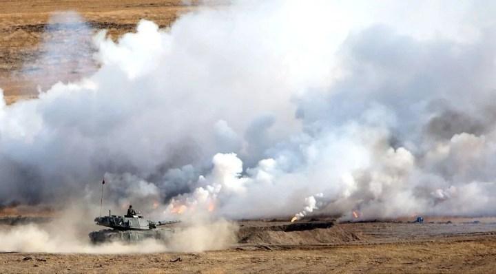 Türkiye'nin ilk silahlı insansız deniz aracı, füze atışlarına hazır - 51