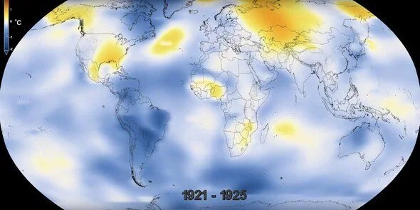 Dünya 'ölümcül' zirveye yaklaşıyor (Bilim insanları tarih verdi) - 50