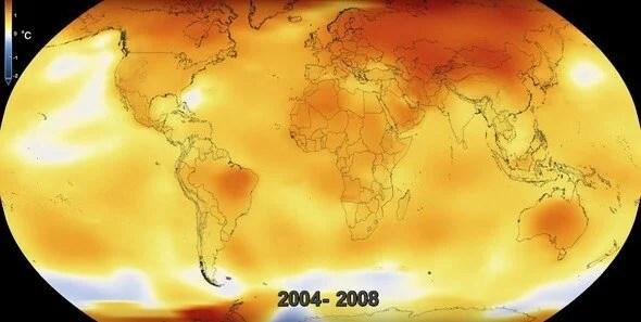 Dünya 'ölümcül' zirveye yaklaşıyor (Bilim insanları tarih verdi) - 134