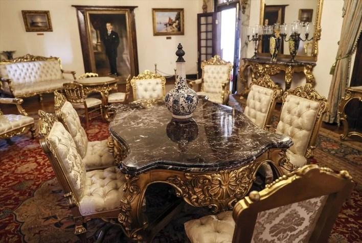Yakın tarihin tanığı Cumhuriyet Müzesi 40 yıldır tarihseverleri ağırlıyor - 11