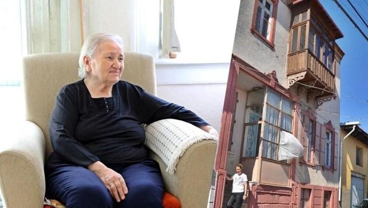 Evini 3 milyon euro teklif eden Yunan'a satmadı