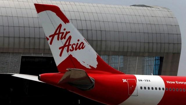 AirAsia Japaniflas bayrağını çekti (Salgın etkisi)