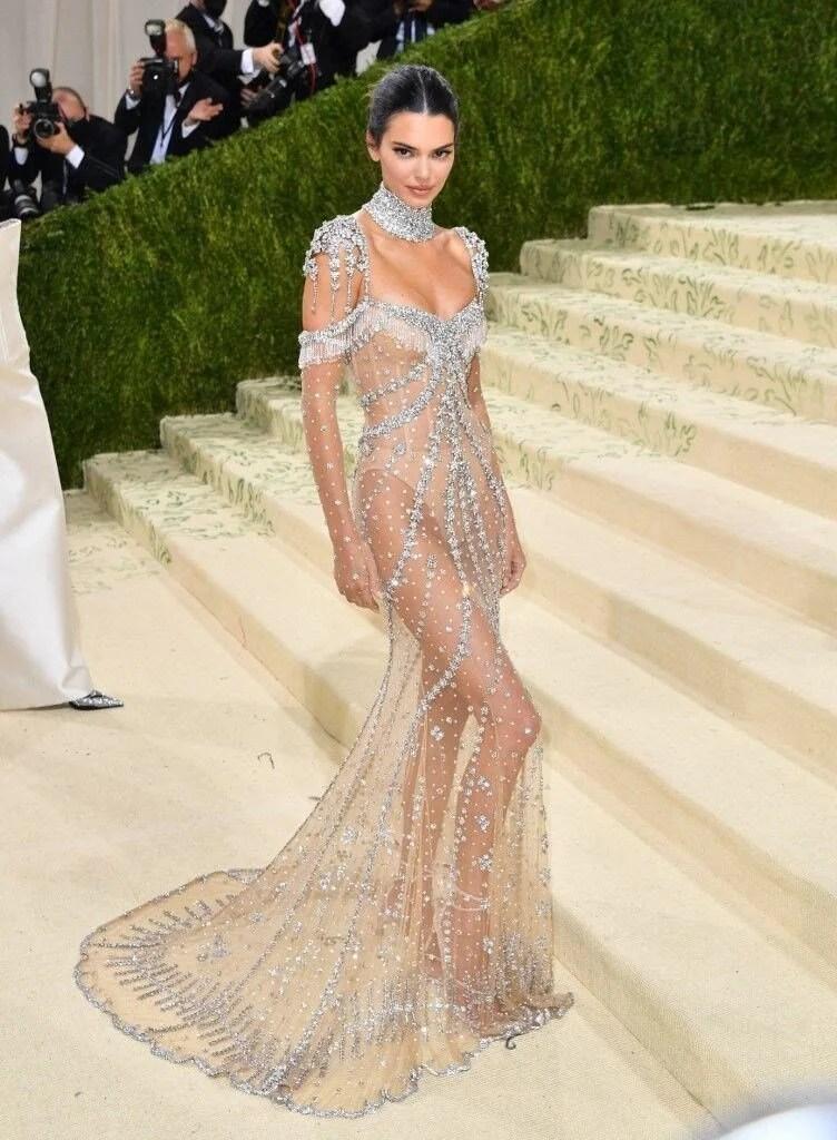2021 MET Gala'nın en ilginç kıyafetleri - 6