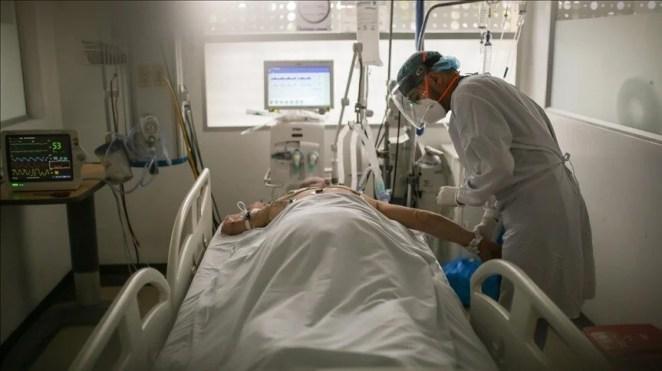 Kolombiya Sağlık Bakanı: Sinovac 80 yaş üstü ölümleri azalttı 14