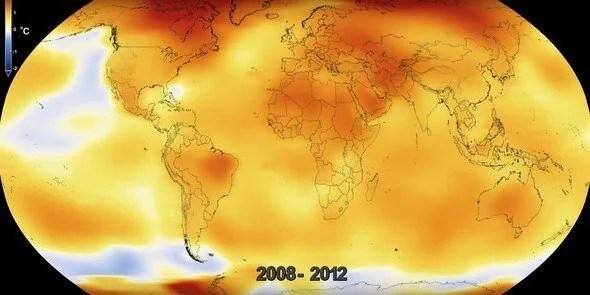 Dünya 'ölümcül' zirveye yaklaşıyor (Bilim insanları tarih verdi) - 138